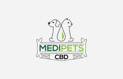 Medipets | CBD Oil for Dogs Logo