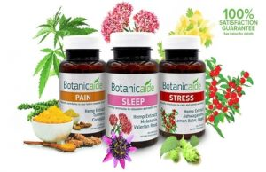 Every Botanicaide product draws on the power of our proprietary combination of cannabidiol, or CBD, and key botanicals to help your body regain and retain its natural balance.